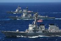 سي إن إن: واشنطن تعتزم إرسال سفن حربية للبحر الأسود