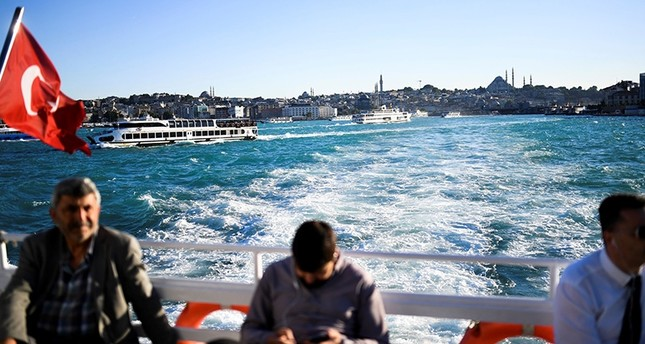 Holiday exodus from Istanbul makes now the perfect time for tourists