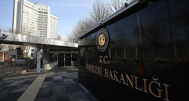 تركيا تطلب من القنصل الإسرائيلي في إسطنبول العوده إلى بلاده