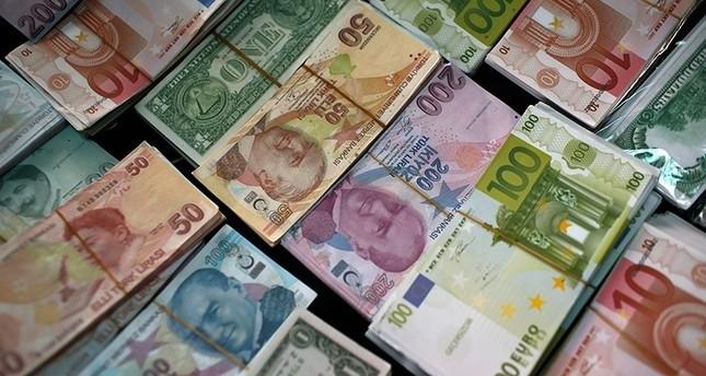 Euro Und Dollar Erreichen Gegenuber Turkischer Lira Historischen Hochststand