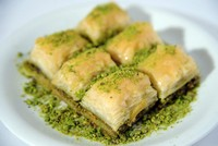 US top lover of baklava, imported nearly 312 tons from Turkey since 2011