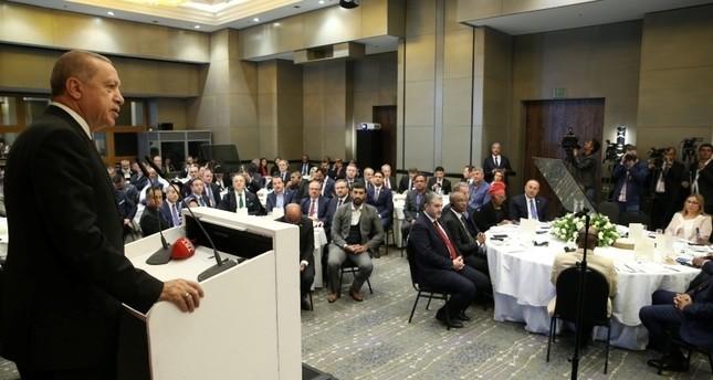 أردوغان يكشف: قمة تركية روسية ألمانية فرنسية في إسطنبول 7 سبتمبر المقبل
