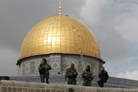 Israel restricts multiple entry of Turkish tourists to Jerusalem