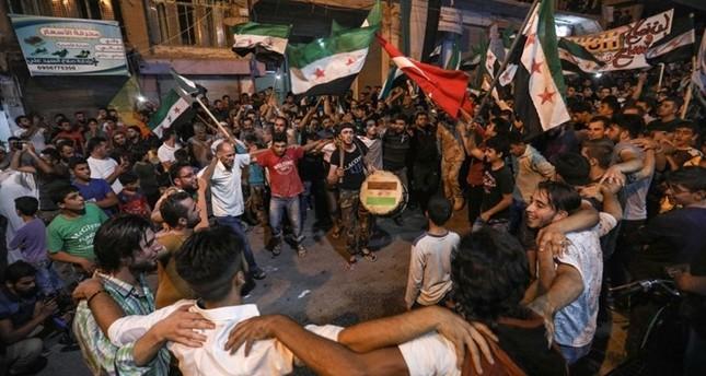 الاتفاق التركي الروسي أعاد الأمل لسكان إدلب السورية