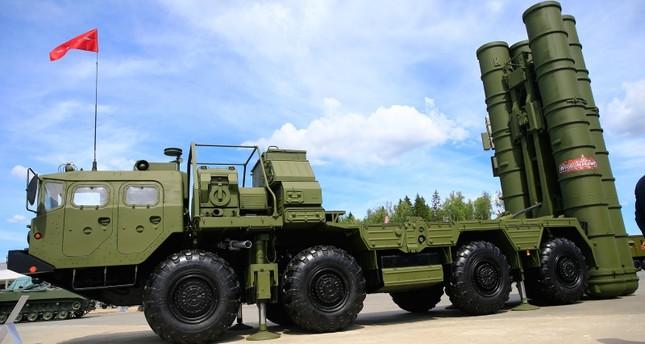 روسيا مستعدة بنسبة 99% لتسليم تركيا الشحنة الأولى من منظومة إس-400