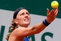 Two-time Wimbledon champion Petra Kvitova was injured after an attack by a knife-wielding burglar at her home in the eastern Czech town of Prostejov, her spokesman said Tuesday.