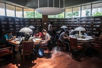 70,000 people share 1 public library in Turkey, research shows