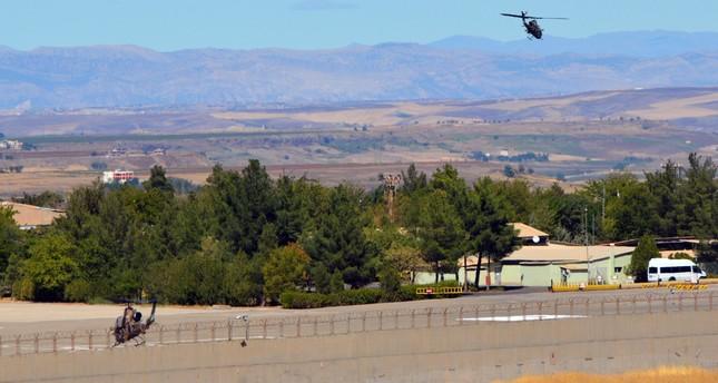 PKK attack kills 2 soldiers, injures 3 in southeastern Turkey