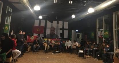 pPKK-Sympathisanten feierten am vergangenen Donnerstag den 40. Jahrestag zur Gründung der Terrorgruppe an der Goethe-Universität in Frankfurt./p  pDie PKK-nahen Studentengruppen JXK & YXK...