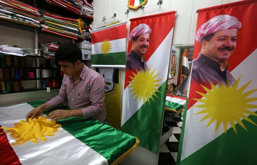 Iraq's autonomous Kurdish region will hold a referendum on statehood in September, despite opposition from Baghdad.