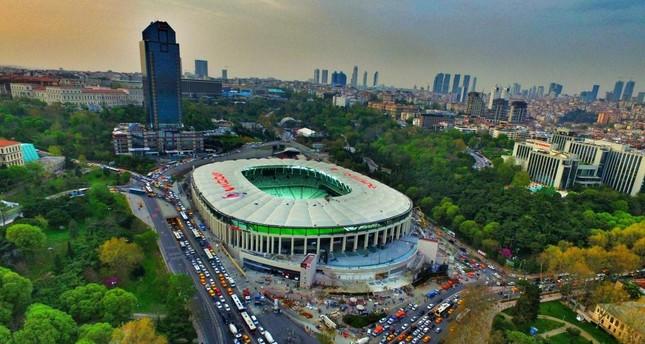 Turkey's 4 new stadia among world's best