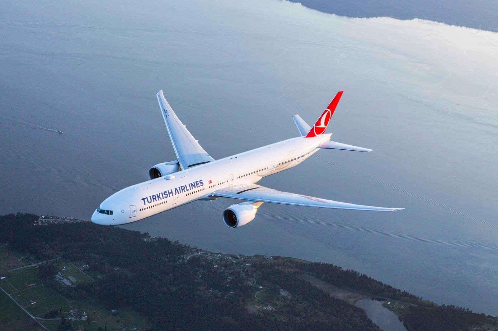 Turkish Airlinesu2019 (THY) passenger occupancy rate to Far Eastern destinations in the 11 months of 2018 soared 2.8 points to 85.9 percent year on year.