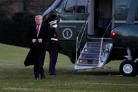 مصادر أمريكية: ترامب يتجه لترشيح قائد القوات البرية لرئاسة الأركان