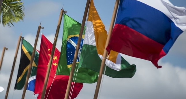 BRICS, Turkey meeting offers significant opportunities for all parties