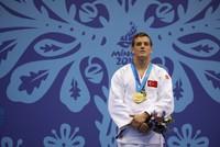 Турция завоевала первое золото Европейских игр