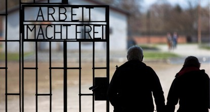 94-year-old former SS guard to stand trial for mass murder at Nazi camp