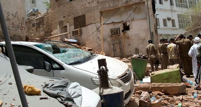Iran, Katar verurteilen vereitelten Mekka-Anschlag