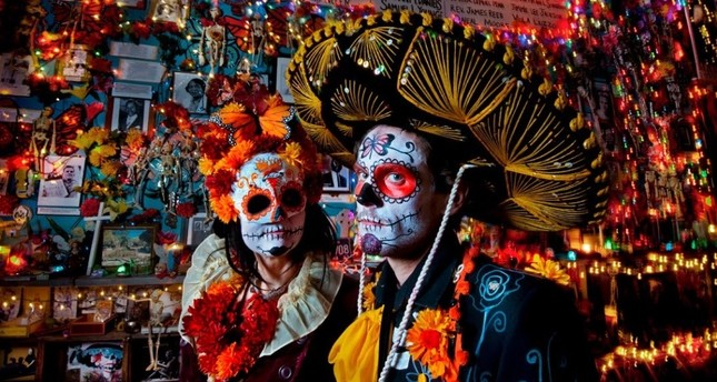 The expat community Yabangee will celebrate the traditional Mexican holiday of Dia De Los Muertes with a special event on Nov. 2.