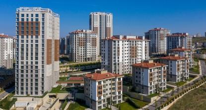 ارتفاع مبيعات العقارات في تركيا 32 بالمئة في النصف الأول من 2020