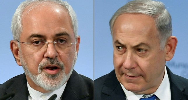 إسرائيل ما فتأت تطالب بإخراج إيران من سوريا