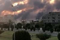Saudi-Arabien: Staatsmedien melden Drohnen-Angriffe