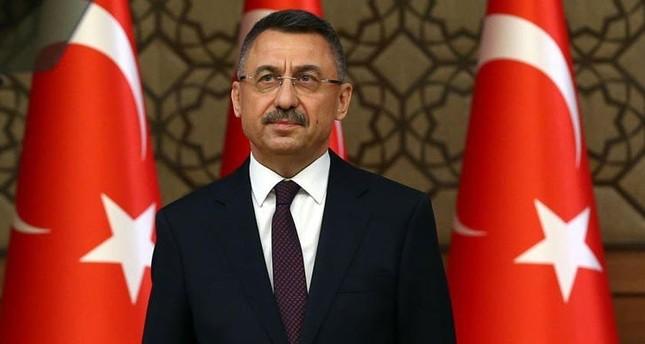 نائب أردوغان: نرفض قانون القومية الإسرائيلي والقدس ستبقى عاصمة فلسطين