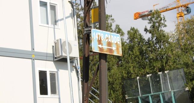 Straßenname vor künftiger US-Botschaft: Malcolm X