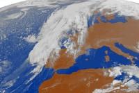 Portugal declares red alert as Hurricane Leslie churns toward Iberian Peninsula