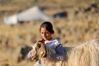 Life as a Yörük: Close to nature, away from modern life