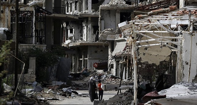 106 civilians killed in US-led airstrikes in Syria