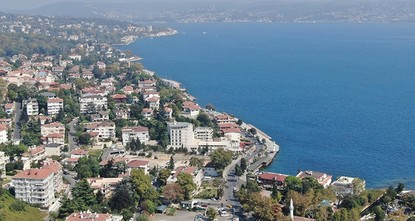 Property sales rise 5% in Turkey in August