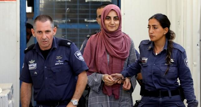 محكمة إسرائيلية تقرر الإفراج عن المواطنة التركية أوزكان ومنعها من السفر