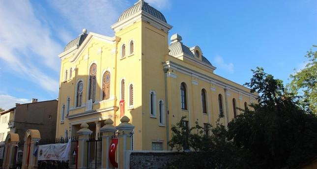 Edirne: Jüdische Gemeinde plant 'Iftar' für 1000 Personen