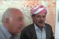 Senior PKK/KCK terrorist arrested in southern Turkey's Adana