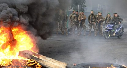 New Lebanese govt falls short of easing protesters' anger