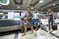 Die Türkei bleibt weiterhin die erste Wahl als Urlaubsziel für russische Touristen, trotz den jüngsten Behauptungen, dass russische Fluggesellschaften ihre Charterflüge in die Türkei aussetzen...