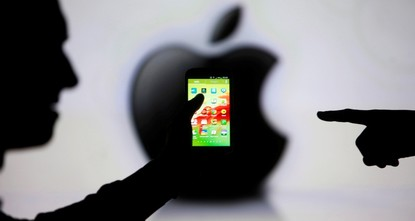 Samsung to pay Apple $539M for copying iPhone design