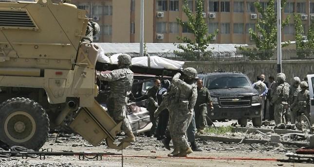 واشنطن ترفض تقريراً للجنائية الدولية يتهم جنودها في أفغانستان بارتكاب جرائم حرب