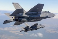 Lockheed nears $37B worth deal to sell F-35 jets to 11 countries, including Turkey