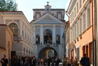 Ukraine, Lithuania protest Poland's proposal to use images of old cities on passports