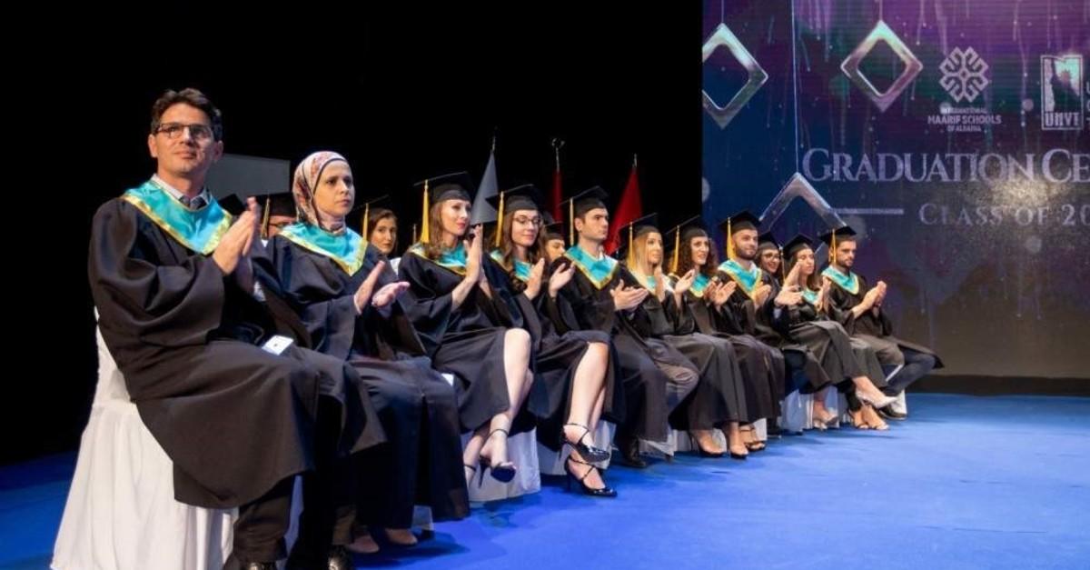 Turkey's Maarif expands into Albania with new university thumbnail