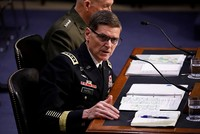 Russia behind US-Turkey tensions, US general claims