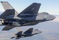 Türkei erhält bis März 2019 zwei F-35 Kampfflugzeuge