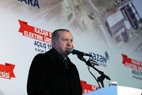 Turkish military will soon start operation to clear Afrin of terrorists, Erdoğan says