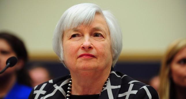 Janet Yellen (Reuters Photo)