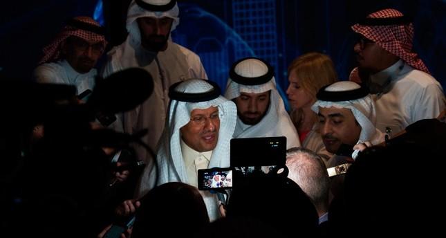 وزير النفط السعودي الجديد الأمير عبد العزيز بن سلمان