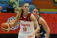 With the group matches of the FIBA EuroBasket Women's Championship behind them, Turkey, Spain, France, and Belgium all topped their groups to advance to the quarterfinals.  The tournament held in...