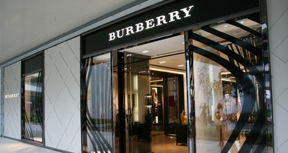 Burberry watches products worth $37M go down in flames to reduce stock, rather than discount