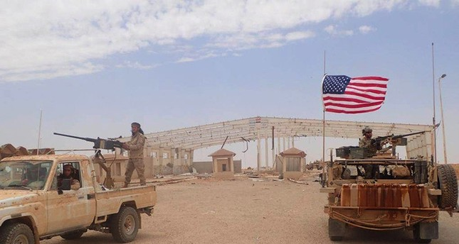 البنتاغون: وجودنا العسكري في سوريا سيبقى طالما كان ضروريا ولن نتخلى عن حلفائنا