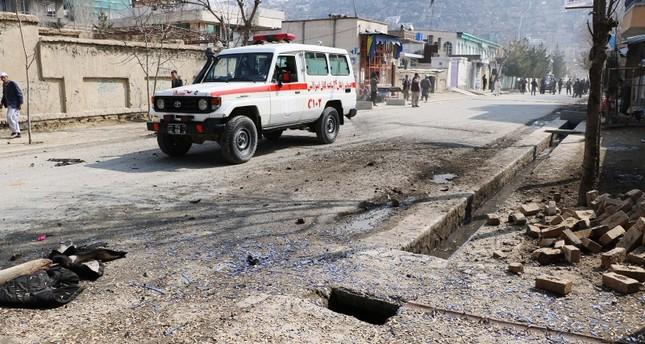 الناتو يعلن مقتل جنديين أميركيين في هجوم بأفغانستان